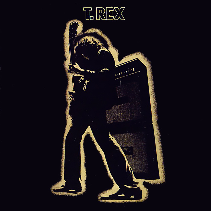 T. Rex. Electric Warrior (2 LP)