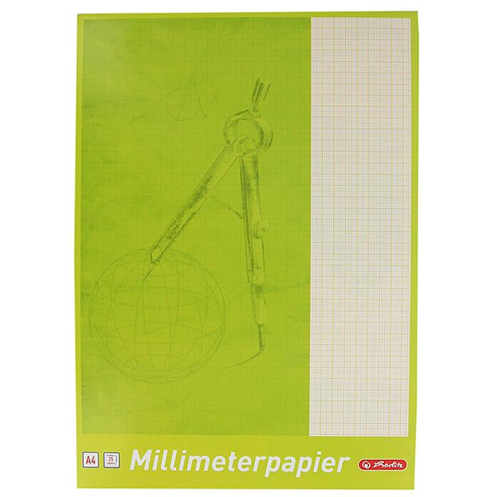 Бумага масштабно-координатная Herlitz, 25 листов72523WDМасштабно-координатная бумага Herlitz предназначена для выполнения различного рода чертежных работ, схем, графиков, букв, слов.Такая бумага нашла широкое применение при составлении профилей и эскизных чертежей, на ней очерчены тонкими линиями клетки, имеющие стороны 1 мм или 1 см. Количество листов:25 шт. Формат:А4. Плотность:80 г/м2.