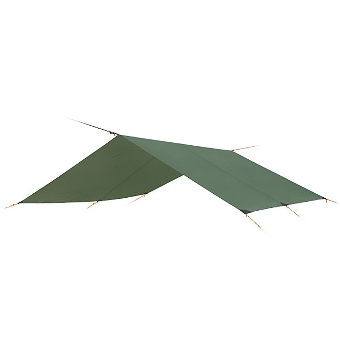 Тент  Nova Tour  N, цвет: хаки, 3 x 4 м - Палатки и тенты