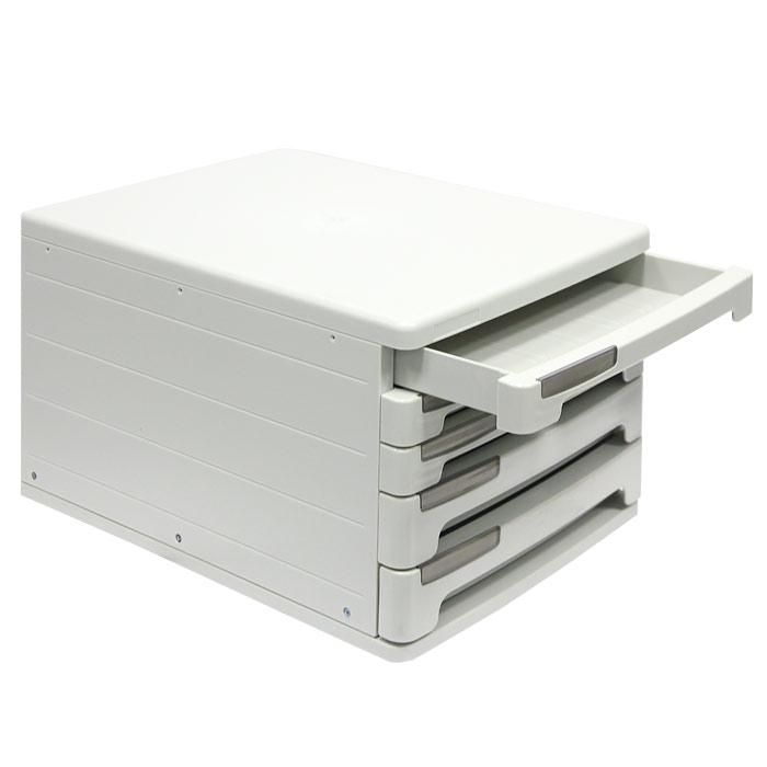 Файл-кабинет Erich Krause, цвет: серый, 5 секций53Вместительный файл-кабинет Erich Krause из высококачественного серого пластика предназначен для хранения бумаг и канцелярских принадлежностей. Файл-кабинет содержит 5 выдвижных ящиков со съемными ярлычками для маркировки. Пятисекционный файл-кабинет Erich Krause поможет в удобной организации вашего рабочего стола. Характеристики:Размер файл-кабинета: 34,5 см x 20,5 см x 26 см. Размер упаковки: 27 см x 37 см x 21 см. Изготовитель: Россия. Бренд Erich Krause - это полный ассортимент канцтоваров для офиса и школы, который гарантирует безукоризненное исполнение разных задач в процессе работы или учебы, органично и естественно сопровождает вас день за днем. Для миллионов покупателей во всем мире продукция Erich Krause стала верным и надежным союзником в реализации любых проектов и самых амбициозных планов. Высококвалифицированные специалисты Erich Krause прилагают все свои усилия, что бы каждый продукт компании прослужил максимально долго и неизменно радовал покупателей удобством и легкостью использования, надежностью в эксплуатации и прекрасным дизайном.