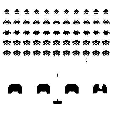 Стикер Paristic Space invaders, 89 х 100 смRG-D31SДобавьте оригинальность вашему интерьеру с помощью необычного стикера Space invaders. Великолепное исполнение добавит изысканности в дизайн. Изображение на стикере имитирует компьютерных космических монстров. Изображения можно разделить и разместить в любых местах в выбранном вами помещении, создав тем самым оригинальную композицию. Необыкновенный всплеск эмоций в дизайнерском решении создаст утонченную и изысканную атмосферу не только спальни, гостиной или детской комнаты, но и даже офиса. Стикер выполнен из матового винила - тонкого эластичного материала, который хорошо прилегает к любым гладким и чистым поверхностям, легко моется и держится до семи лет, не оставляя следов. Сегодня виниловые наклейки пользуются большой популярностью среди декораторов по всему миру, а на российском рынке товаров для декорирования интерьеров - являются новинкой. Характеристики:Материал:винил. Размер стикера: 87 см х 107 см. Размер упаковки:80 см х 11 см х 5,5 см. Производитель: Франция.Комплектация: виниловый стикер; инструкция. Paristic - это стикеры высокого качества. Художественно выполненные стикеры, создающие эффект обмана зрения, дают необычную возможность использовать в своем интерьере элементы городского пейзажа. Продукция представлена широким ассортиментом - в зависимости от формы выбранного рисунка и от Ваших предпочтений стикеры могут иметь разный размер и разный цвет (12 вариантов помимо классического черного и белого). В коллекции Paristic - авторские работы от урбанистических зарисовок и узнаваемых парижских мотивов до природных и графических объектов. Идеи французских дизайнеров украсят любой интерьер: Paristic - это простой и оригинальный способ создать уникальную атмосферу как в современной гостиной и детской комнате, так и в офисе.В настоящее время производство стикеров Paristic ведется в России при строгом соблюдении качества продукции и по оригинальному французскому дизайну.