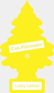 Освежитель Car-Freshner Елочка. Живой лимонCA-3505Оригинальный ароматизатор Car-Freshner Елочка. Живой лимон, выполненный из картона в форме елочки, эффективно длительное время борется с посторонними запахами и наполняет воздух приятным ароматом лимона. Повесьте ароматизатор в любом удобном месте - в салоне автомобиля, дома или в офисе - и получайте удовольствие! Характеристики:Материал: картон, ароматическая отдушка. Размер упаковки: 11,8 см х 7 см х 0,2 см. Производитель: Россия.