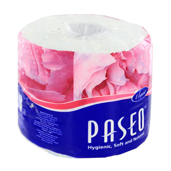 Туалетная бумага Paseo Elegant, двухслойная010-01199-23Двухслойная туалетная бумага Paseo Elegant, выполненная из натуральной целлюлозы, обеспечивает превосходный комфорт и ощущение чистоты и свежести. Она отличается необыкновенной мягкостью и прочностью. Бумага хорошо перфорирована, не расслаивается и отрывается строго по просечке. Не содержит флуоресцентных добавок, красителей и парфюмерных отдушек.Характеристики: Материал:100% целлюлоза. Количество листов:200 шт. Количество слоев:2. Размер листа:9,9 см х 11,4 см. Производитель:Индонезия. Артикул:211368.