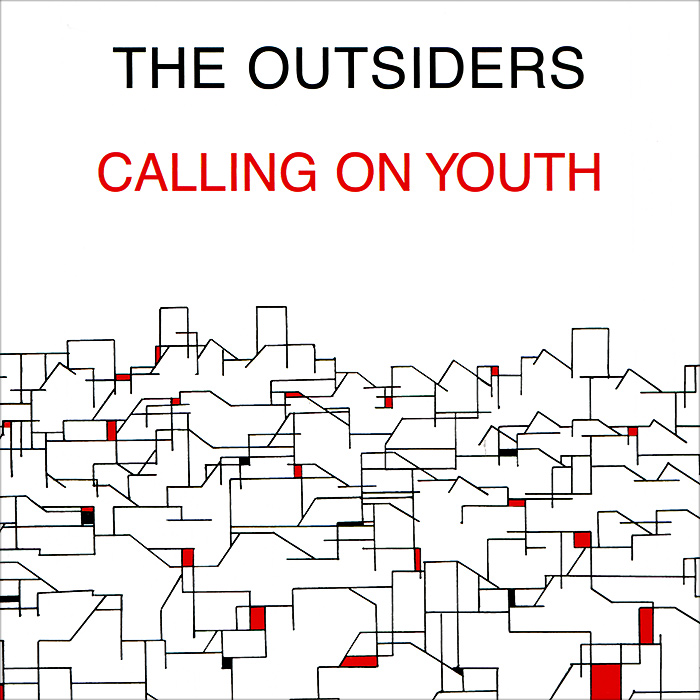 The Outsiders The Outsiders. Calling On Youth the heir