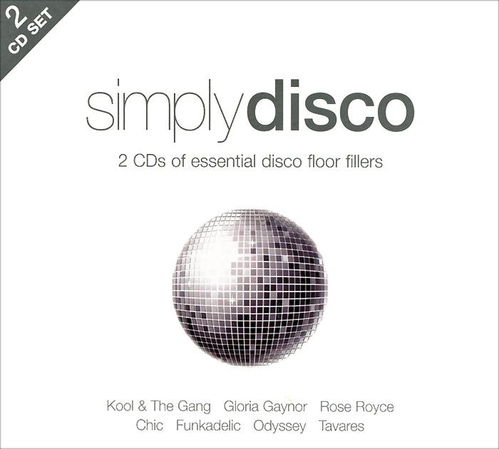 Simply Disco (2 CD)