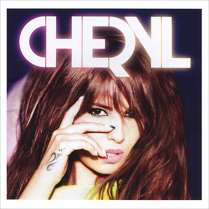 Cheryl Cheryl. A Million Lights