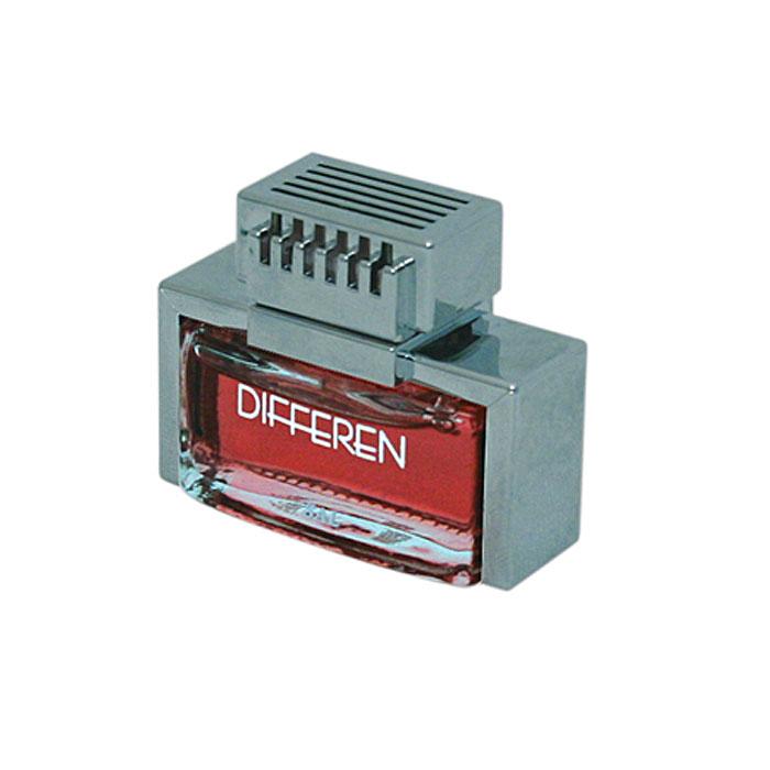 Освежитель воздуха на дефлектор Differen Розовая пантера, 12,5 млC08Освежитель воздуха на дефлектор Differen Розовая пантера, предназначен на дефлектор обдува. Эффективно устраняет посторонние запахи и наполняет салон автомобиля неповторимым ароматом.Срок действия до 60 дней. Характеристики:Состав: ароматизатор, углеводородистыефлюиды, трипропилен-гликоль-метил эфир, стабилизатор ультрафмолета, пигмент. Размер освежителя: 5 см х 4,5 см х 1,5 см. Размер упаковки: 10 см х 7 см х 4,5 см.