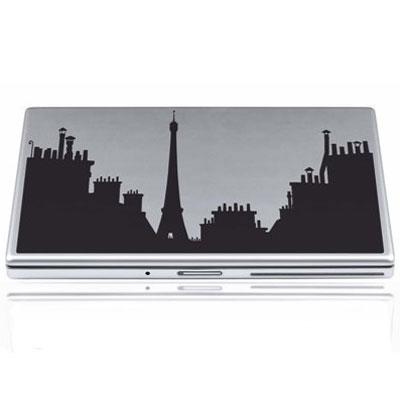 Стикер Paristic Мини-вид на Эйфелеву башню, цвет: черный, 14 х 36 см300144Стикер Paristic Мини-вид на Эйфелеву башню - это уникальная возможность создать неповторимый индивидуальный облик интерьера вашего дома. Стикер, изображающий силуэты домов Парижа вокруг знаменитой Эйфелевой башни, выполнен из матового винила - тонкого эластичного материала, который хорошо прилегает к любым гладким и чистым поверхностям, легко моется и держится до семи лет, при снятии не оставляет следов.Такой оригинальный элемент декора придаст интерьеру креативность и новое настроение и станет великолепным украшением, притягивающим заинтересованные взгляды окружающих.В комплекте со стикером предусмотрена подробная инструкция по наклеиванию (на русском языке). Характеристики: Материал:винил. Цвет:черный. Размер стикера (В х Ш): 14 см х 36 см. Размер упаковки: 48,5 см х 35 см.Производитель: Франция. Paristic - это стикеры высокого качества. Художественно выполненные стикеры, создающие эффект обмана зрения, дают необычную возможность использовать в своем интерьере элементы городского пейзажа. Продукция представлена широким ассортиментом - в зависимости от формы выбранного рисунка и от Ваших предпочтений стикеры могут иметь разный размер и разный цвет (12 вариантов помимо классического черного и белого). В коллекции Paristic - авторские работы от урбанистических зарисовок и узнаваемых парижских мотивов до природных и графических объектов. Идеи французских дизайнеров украсят любой интерьер: Paristic -это простой и оригинальный способ создать уникальную атмосферу как в современной гостиной и детской комнате, так и в офисе.В настоящее время производство стикеров Paristic ведется в России при строгом соблюдении качества продукции и по оригинальному французскому дизайну.
