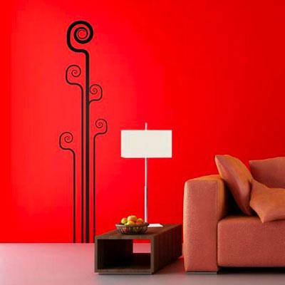 Стикер Paristic Цветок № 5, цвет: черный, 26 х 117 смTHN132NСтикер Paristic Цветок - это уникальная возможность создать неповторимый индивидуальный облик интерьера вашего дома. Стикер, изображающий абстракную композицию из изогнутых линий, выполнен из матового винила - тонкого эластичного материала, который хорошо прилегает к любым гладким и чистым поверхностям, легко моется и держится до семи лет, при снятии не оставлет следов. Такой оригинальный элемент декора придаст интерьеру креативность и новое настроение и станет великолепным украшением, притягивающим заинтересованные взгляды окружающих.В комплекте со стикером предусмотрена подробная инструкция по наклеиванию (на русском языке). Характеристики: Материал:винил. Цвет:черный. Размер стикера (В х Ш): 117 см х 26 см. Размер упаковки: 79 см х 11 см x 6 см. Производитель: Франция. Paristic - это стикеры высокого качества. Художественно выполненные стикеры, создающие эффект обмана зрения, дают необычную возможность использовать в своем интерьере элементы городского пейзажа. Продукция представлена широким ассортиментом - в зависимости от формы выбранного рисунка и от Ваших предпочтений стикеры могут иметь разный размер и разный цвет (12 вариантов помимо классического черного и белого). В коллекции Paristic - авторские работы от урбанистических зарисовок и узнаваемых парижских мотивов до природных и графических объектов. Идеи французских дизайнеров украсят любой интерьер: Paristic -это простой и оригинальный способ создать уникальную атмосферу как в современной гостиной и детской комнате, так и в офисе.В настоящее время производство стикеров Paristic ведется в России при строгом соблюдении качества продукции и по оригинальному французскому дизайну.