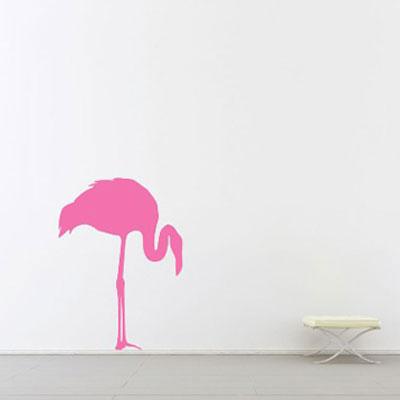 Стикер Paristic Розовый фламинго № 2, цвет: розовый, 43 х 60 смFS-91909Стикер Paristic Розовый фламинго - это уникальная возможность придать интерьеру неповторимый индивидуальный облик. Стикер с изображением силуэта розового фламинго создаст в доме невероятную атмосферу тепла, уюта и радости.Стикер выполнен из матового винила- тонкого эластичного материала, который хорошо прилегает к любым гладким и чистым поверхностям, легко моется и держится до семи лет, при снятии не оставляет следов.Такой оригинальный элемент декора наполнит интерьер креативностью, яркими красками и солнечным настроением и станет великолепным украшением, притягивающим заинтересованные взгляды окружающих.В комплекте со стикером предусмотрена подробная инструкция по наклеиванию (на русском языке). Характеристики: Материал:винил. Цвет:розовый. Размер стикера (B x Ш): 60 см х 43 см. Размер упаковки: 48,5 см х 35 см. Производитель: Франция. Paristic - это стикеры высокого качества. Художественно выполненные стикеры, создающие эффект обмана зрения, дают необычную возможность использовать в своем интерьере элементы городского пейзажа. Продукция представлена широким ассортиментом - в зависимости от формы выбранного рисунка и от Ваших предпочтений стикеры могут иметь разный размер и разный цвет (12 вариантов помимо классического черного и белого). В коллекции Paristic - авторские работы от урбанистических зарисовок и узнаваемых парижских мотивов до природных и графических объектов. Идеи французских дизайнеров украсят любой интерьер: Paristic -это простой и оригинальный способ создать уникальную атмосферу как в современной гостиной и детской комнате, так и в офисе.В настоящее время производство стикеров Paristic ведется в России при строгом соблюдении качества продукции и по оригинальному французскому дизайну.