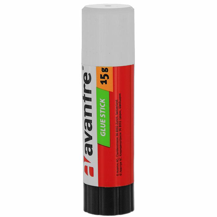 Клей-карандаш Avantre, 15 гFS-00610Клей-карандаш Avantre незаменим в доме, школе и офисе. Он легко наносится, надежно склеивает бумагу и фотографии, не деформируя поверхность. Клей долго хранится, не имеет запаха и отстирывается с большинства тканей. Характеристики:Вес: 15 г. Размер: 9 см x 2 см x 2 см. Изготовитель: Корея.