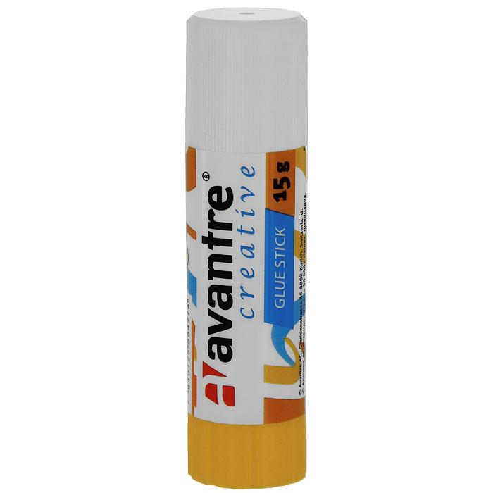 Клей-карандаш Creative, 15 гAV-GLST0315Клей-карандаш Creative незаменим в доме, школе и офисе. Он легко наносится, надежно склеивает бумагу и фотографии, не деформируя поверхность. Клей долго хранится, не имеет запаха и отстирывается с большинства тканей. Характеристики:Вес: 15 г. Размер: 9 см x 2 см x 2 см. Изготовитель: Корея.