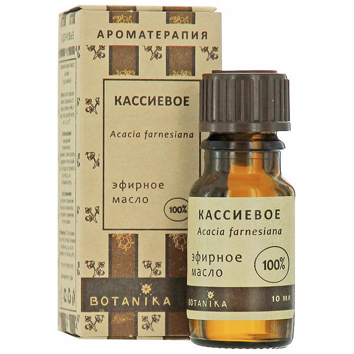 Эфирное масло Botanika Кассиевое, 10 мл40160Эфирное масло Botanika Кассиевое помогает при депрессии, нервном истощении и заболеваниях, вызванных стрессом. Следует, однако, соблюдать осторожность. Кассиевое масло применяется во французской парфюмерии высшего класса, придавая цветочным композициям восточное направление. В Китае кассия известна как средство для лечения ревматоидного артрита и туберкулеза легких. Считается сильнейшим мужским афродизиаком, разжигающим огонь страсти даже в самых закостенелых флегматиках. Повышает потенцию. Характеристики:Объем: 10 мл. Производитель: Россия. Товар сертифицирован.