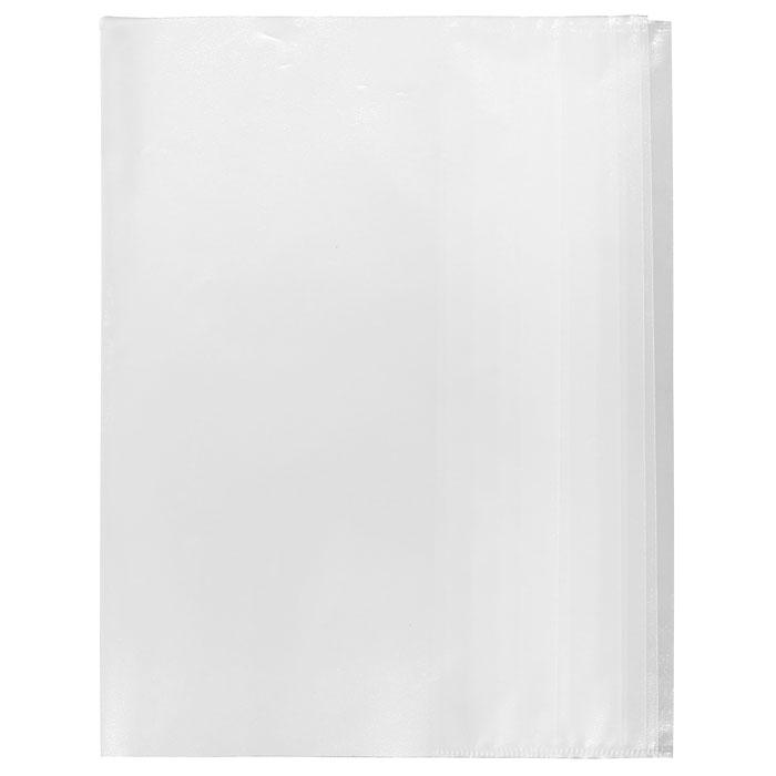 Обложка для тетрадей Panta Plast, формат А4, 5 шт72523WDОбложка для тетрадей Panta Plast выполнена из высококачественного пластика с текстурой поверхности типа апельсиновая корка. Она надежно защитит тетрадь от изнашивания и загрязнения.Характеристики:Размер обложки: 30,5 см x 48,5 см. Толщина пленки: 95 мкм.