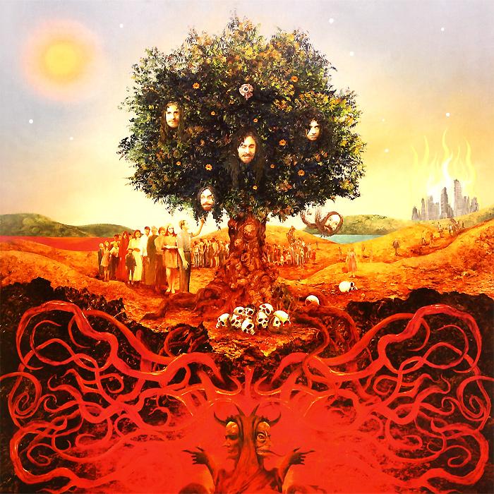 Opeth Opeth. Heritage (2 LP) лесоповал группа михаила танича лесоповал я куплю тебе дом lp