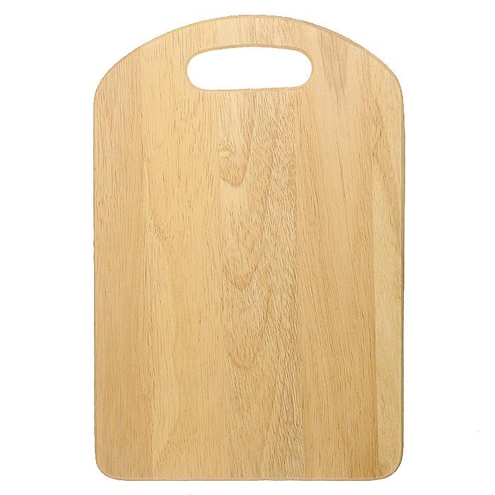 Доска разделочная Oriental way 30,5 х 20,5см 9/954378810Прямоугольная разделочная доска Oriental way с ручкой изготовлена из высококачественной древесины гевеи. Прекрасно подходит для приготовления и сервировки пищи.Особенности разделочной доски Oriental way: высокое качество шлифовки поверхности изделий, двухслойное покрытие пищевым лаком, безопасным для здоровья человека, степень влажность 8-10%, не трескается и не рассыхается, высокая плотность структуры древесины, устойчива к механическим воздействиям. не предназначена для мытья в посудомоечной машине. Характеристики: Материал: дерево. Размер: 30,5 см х 20,5 см х 1 см. Производитель: Тайланд. Артикул: 9/ 954. Торговая марка Oriental way известна на рынке с 1996 года. Эта марка объединяет товары для кухни, изготовленные из дерева и других материалов. Все товары марки Oriental way являются безопасными для здоровья, экологичными, прочными и долговечными в использовании.