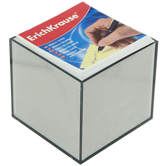 Бумага для заметок Erich Krause, в боксе, цвет: белый, 9 см х 9 см х 9 см72523WDБумага для заметок Erich Krause в боксе - незаменимая вещь, которая помогает организовать пространство на вашем рабочем столе. Лаконичный дизайн и удобство в использовании сделают бумагу для заметок вашим надежным помощником.Для удобства хранения бумаги предусмотрен прозрачный пластиковый бокс, благодаря которому листы не растеряются и сохранят аккуратный вид на всем протяжении использования.Блок содержит бумагу белого цвета. Характеристики:Материал: бумага, пластик. Размер листа: 9 см x 9 см. Размер блока: 9 см x 9 см x 9 см. Размер бокса: 9,5 см x 9,5 см x 8,5 см.