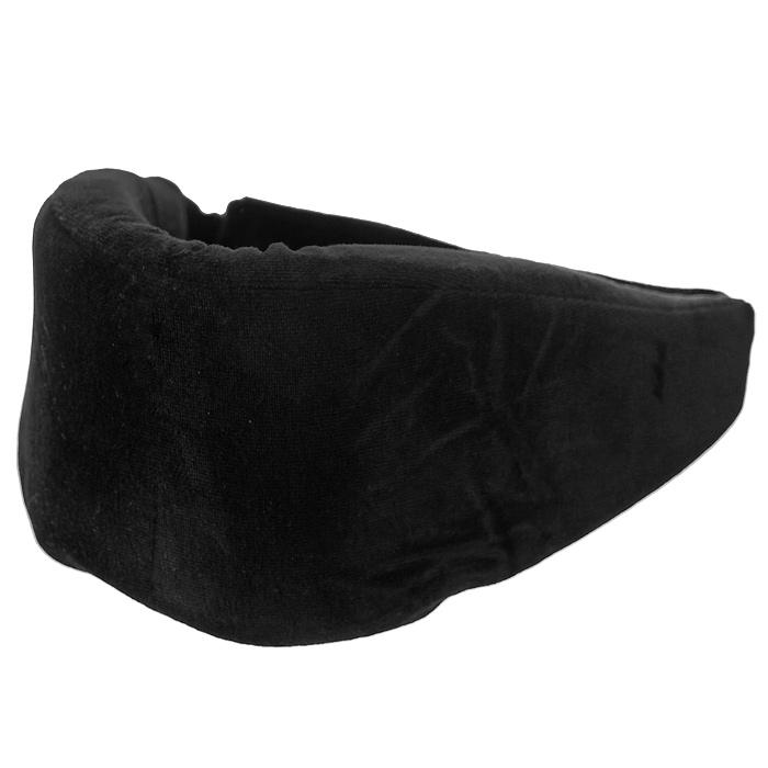 Маска для сна Bradex МорфейKZ 0038Маска для сна Морфей, выполненная из мягкого и гипоаллергенного материала, защитит глаза от яркого света, обеспечит полноценный отдых и снимет напряжение. Удобная форма маски не будет мешать ресницам и векам, так что при желании в ней свободно можно открывать глаза. Маска полностью гигиенична, держится на голове с помощью липучки, уши не закрывает. Где бы вы ни находились, с маской Морфей вам будет обеспечен глубокий и крепкий сон, а небольшой размер позволит вам брать ее с собой, чтобы использовать во время путешествий в самолетах или поездах.Комплектация: маска, инструкция.Материал: ПВХ, текстиль. Характеристики: Материал: вспененный полимер, текстиль. Размер маски:75 см x 12 см x 4 см. Размер упаковки:23 см x 12 см x 7 см. Производитель:Китай. Артикул:KZ 0038.
