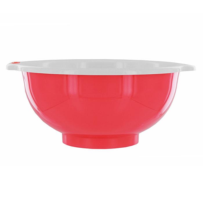 Дуршлаг Oriental Way, с миской, цвет: белый, розовый, диаметр 25 см115510Дуршлаг Oriental Way, изготовленный из высококачественного пластика, станет полезным приобретением для вашей кухни. Он идеально подходит для процеживания, ополаскивания и стекания макарон, овощей, фруктов. Дуршлаг оснащен миской, которая предохранит поверхность стола от стекающей воды. Также ее можно использовать как самостоятельное изделие. Дуршлаг Oriental Way займет достойное место среди аксессуаров на вашей кухне.Внутренний диаметр дуршлага: 25 см.Внутренний диаметр миски: 26 см.Высота стенки дуршлага: 10,5 см.Высота стенки миски: 12,5 см.