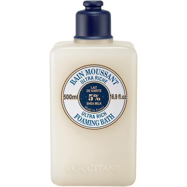 Пена для ванн LOccitane Ультра-питание, 500 мл435533Пена для ванн LOccitane Ультра-питание обогащено молочком карите со смягчающими и защитными свойствами. Пена при контакте с водой образует нежную пену. Увлажняющая формула сохраняет естественный баланс кожи и оставляет ее гладкой, нежной, с тонким ароматом. Характеристики:Объем: 500 мл. Артикул: 230008. Производитель: Франция. Товар сертифицирован. Loccitane (Локситан) - натуральная косметика с юга Франции, основатель которой Оливье Боссан. Название Loccitane происходит от названия старинной провинции - Окситании. Это также подчеркивает идею кампании - сочетании традиций и компонентов из Средиземноморья в средствах по уходу за кожей и для дома. LOccitane использует для производства косметических средств натуральные продукты: лаванду, оливки, тростниковый сахар, мед, миндаль, экстракты винограда и белого чая, эфирные масла розы, апельсина, морская соль также идет в дело. Специалисты компании с особой тщательностью отбирают сырье. Учитывается множество факторов, от места и условий выращивания сырья до времени и технологии сборки.