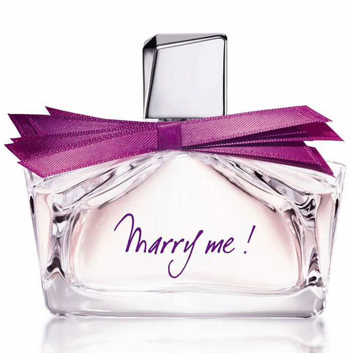 Lanvin Парфюмерная вода Marry Me!, 75 мл духи lanvin marry me edp 30ml 50ml