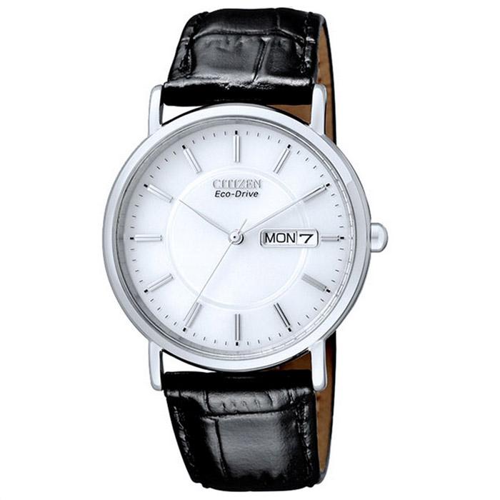 Наручные часы Citizen BM8241-01AEEQW-M710DB-1A1Наручные мужские часы Citizen BM8241. Данная модель имеет гибридный механизм Eco-Drive. Проходя через специальный светопроницаемый циферблат, свет попадает на высокочувствительный фотоэлемент, преобразующий его в энергию, которая аккумулируется в специальном накопителе и используется для питания кварцевого часового механизма.
