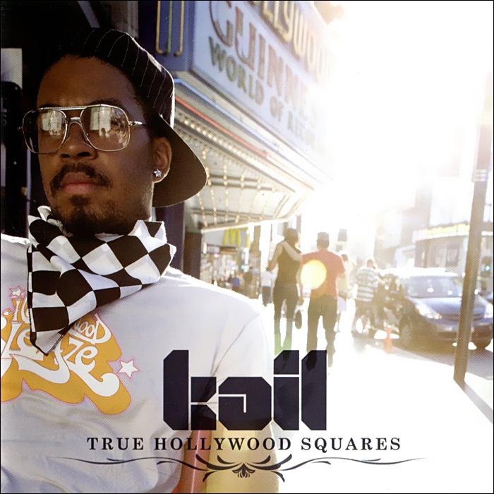 Kail.  True Hollywood Squares Big Dada Recording,ООО Музыка