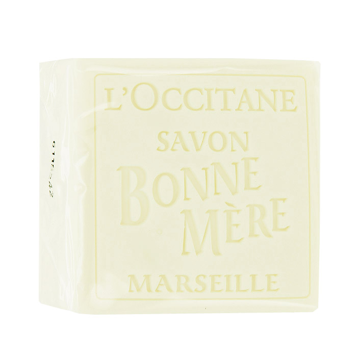 Мыло LOccitane Молоко, 100 гMP59.4DТуалетное мыло LOccitane Молоко изготовлено на натуральной растительной основе с соблюдением древнейших марсельских традиций. Добавленные в состав мыла минеральные пигменты деликатно окрашивают его в нежный цвет. Характеристики:Вес: 100 г. Артикул: 244791. Производитель: Франция. Товар сертифицирован. Loccitane (Локситан) - натуральная косметика с юга Франции, основатель которой Оливье Боссан. Название Loccitane происходит от названия старинной провинции - Окситании. Это также подчеркивает идею кампании - сочетании традиций и компонентов из Средиземноморья в средствах по уходу за кожей и для дома. LOccitane использует для производства косметических средств натуральные продукты: лаванду, оливки, тростниковый сахар, мед, миндаль, экстракты винограда и белого чая, эфирные масла розы, апельсина, морская соль также идет в дело. Специалисты компании с особой тщательностью отбирают сырье. Учитывается множество факторов, от места и условий выращивания сырья до времени и технологии сборки.