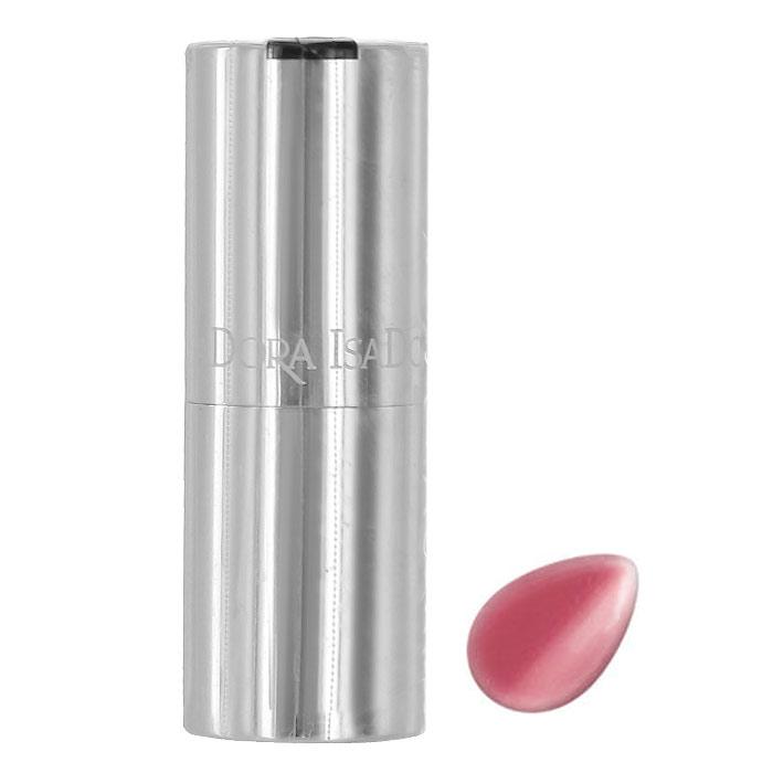 Помада для губ Isa Dora Jelly Kiss, тон №52, цвет: розовый румянец, 4 гB2651100Полупрозрачная блестящая помада для губ Isa Dora Jelly Kiss с гелевой текстурой. Почувствуйте мягкое кремовое прикосновение при нанесении, и в результате ваши губы приобретут нежное мерцание блеска великолепных сияющих оттенков. Невесомая приятная текстура. В состав помады входит комплекс увлажняющих и питательных масел натурального происхождения, которые интенсивно ухаживают за кожей губ и сохраняют ее естественную мягкость и гладкость. Помада очень приятна при нанесении, равномерно распределяется и создает совершенное покрытие. Крышечка футляра снабжена магнитным механизмом для быстрого закрытия и надежной фиксации крышечки. Характеристики:Вес: 4 г. Тон: №52. Цвет: розовый румянец. Производитель: Швеция. Артикул: 2110. Товар сертифицирован.