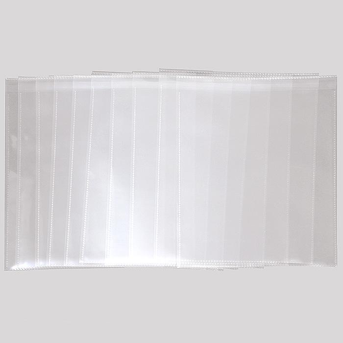 """Карман с верхним клапаном """"Crystal Clear"""" используется для хранения и транспортировки документов формата А5+. Дополнительный верхний клапан позволяет избежать выпадения листов. Плотная высокопрозрачная пленка защищает содержимое кармана от внешних воздействий и механических повреждений, позволяя просматривать текст документа, не вынимая его изнутри."""