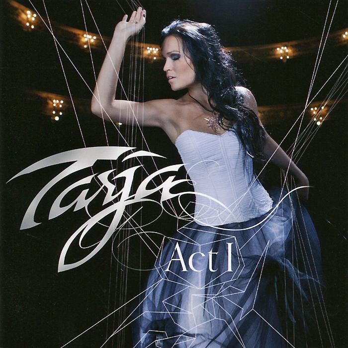 Тарья Турунен Tarja Turunen. Act 1 (2 CD) стоимость