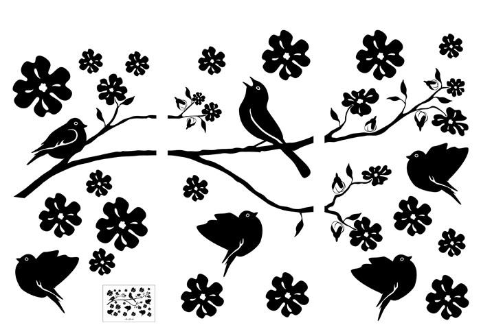 Украшение для стен и предметов интерьера Песни на ветвях54 009303Украшение для стен и предметов интерьера Песни на ветвях, состоящее из 3 самоклеющихся рисунков с изображением акробатов, держащих зонтики, поможет вам украсить интерьер вашего дома и проявить индивидуальность.Декоретто - уникальный способ легко и быстро оживить интерьер, добавить в него уют и радость. Для вас открываются безграничные возможности проявить творчество и фантазию, придумать оригинальный дизайн, придать новый вид стенам и мебели. В коллекции Декоретто вы найдете украшения для любых городских и дачных интерьеров: детских, гостиных, спален, кухонь, ванных комнат. Преимущество Декоретто: изготовлены из экологически безопасной самоклеющейся пленки с водоотталкивающей поверхностью;быстро и легко наклеиваются на обои, крашеные стены, дерево, керамическую плитку, металл, стекло, пластик;при необходимости удобно снимаются, не оставляют следов и не повреждая поверхность (кроме бумажных обоев);специальный слой защищает поверхность от влаги и выгорания. Характеристики:Материал: самоклеющаяся пленка. Размер готовой композиции: 80 см х 75 см. Количество листов: 3 шт. Артикул: TG 1108.