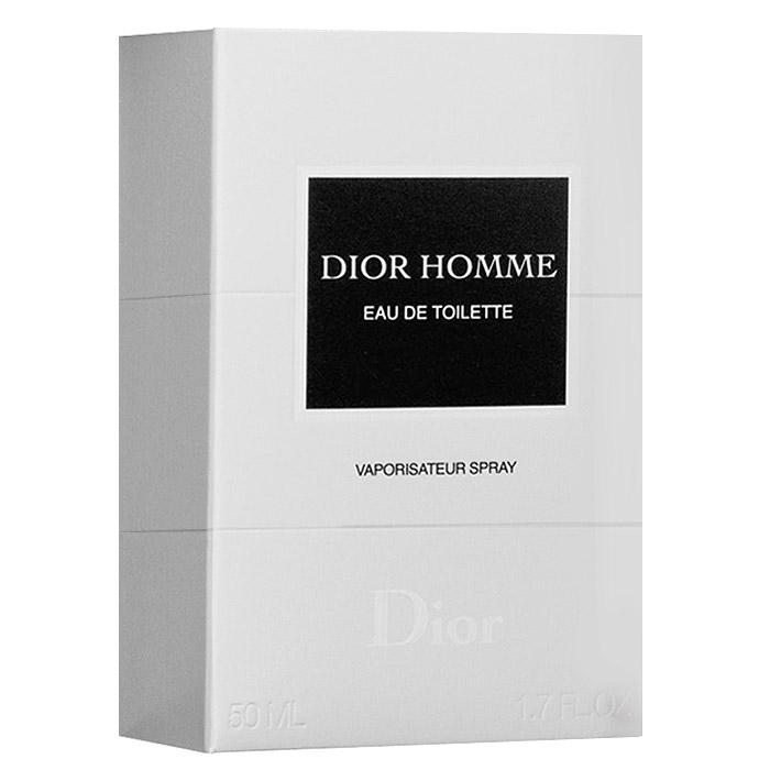 Christian Dior Dior Homme. Туалетная вода, мужская, 100 мл1301210Традиционный и современный одновременно, Dior Homme полностью соответствует стилю Дома Dior. Пудровый аромат построен на ноте ирис в сочетании с ароматными и древесными оттенками. Это новая классика современности - элегантный, мужественный и благородный парфюм. Dior Homme - это новая тенденция в мире мужской парфюмерии. Классификация аромата: древесный, свежий.Верхние ноты: лаванда, бергамот, шалфей.Ноты сердца:итальянский ирис, амбра, бобы какао, пудровый аккорд.Ноты шлейфа:ветивер с гаити, индонезийские пачули, нота кожи.Ключевые слова:Дерзкий, изысканный, элегантный! Характеристики:Объем: 100 мл. Производитель: Франция. Туалетная вода - один из самых популярных видов парфюмерной продукции. Туалетная вода содержит 4-10%парфюмерного экстракта. Главные достоинства данного типа продукции заключаются в доступной цене, разнообразии форматов (как правило, 30, 50, 75, 100 мл), удобстве использования (чаще всего - спрей). Идеальна для дневного использования. Товар сертифицирован.