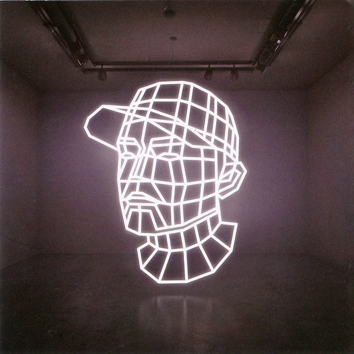 DJ Shadow DJ Shadow. Reconstructed: The Best Of DJ Shadow shadow of the flame
