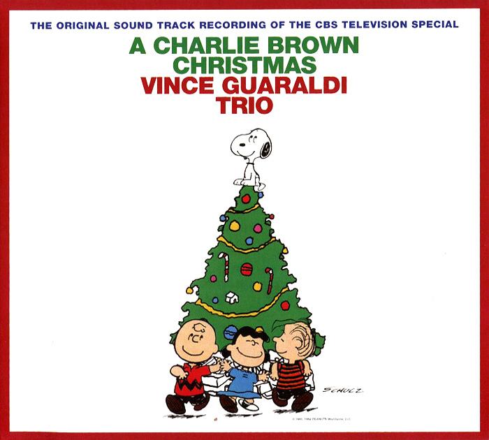 Vince Guaraldi Trio Vince Guaraldi Trio. A Charlie Brown Christmas rt trio diamond 120