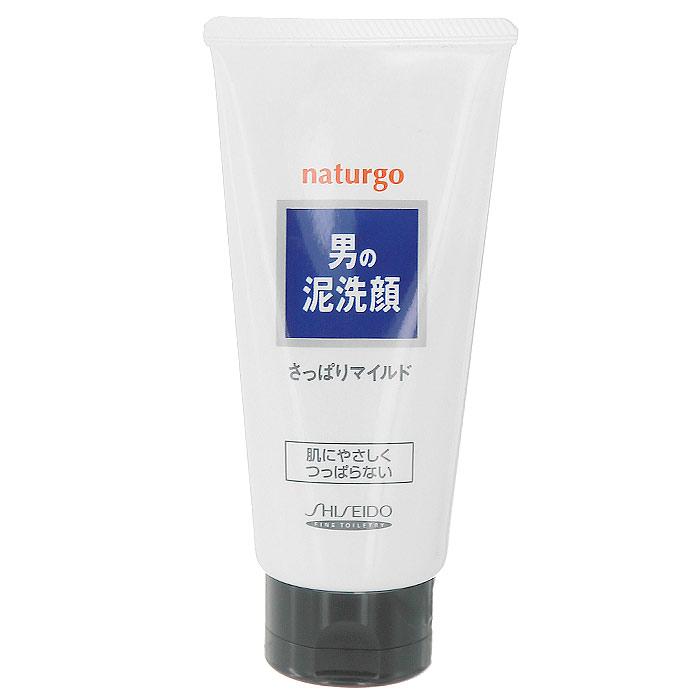 Пенка Shiseido Naturgo для умывания лица, для мужчин, с натуральной глиной, 130 гFS-00103Мужская пенка Shiseido Naturgo мягко очищает кожу, регулирует жировой баланс, предотвращает появление прыщей, снимает воспаления и покраснения, а также прекрасно освежает кожу. Входящая в состав натуральная глина очищает кожу от загрязнений, выравнивает цвет лица, а также обладает смягчающим и успокаивающим действиями. Натуральные минеральные компоненты интенсивно увлажняют, питают, укрепляют и тонизируют кожу, насыщая ее необходимыми витаминами и микроэлементами.Пенка не оставляет ощущения сухости и стянутости кожи.Способ применения:мягкими массажными движениями нанести средство на влажную кожу, смыть водой. Характеристики: Вес: 130 г. Артикул: 857290. Производитель: Япония. Товар сертифицирован.