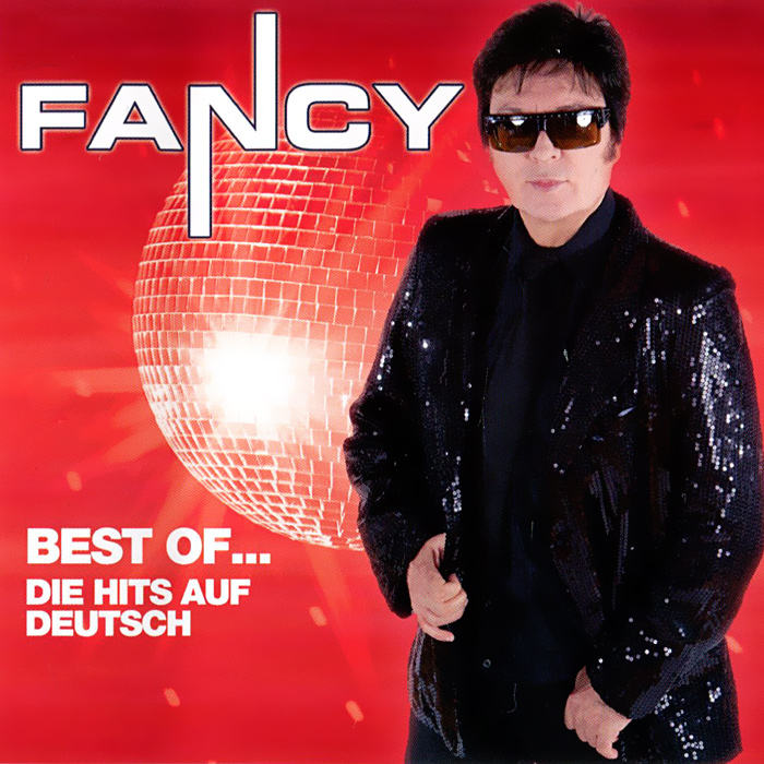 Фэнси Fancy. Best Of...Die Hits Auf Deutsch studio d ein film fur alle die deutsch lernen a2