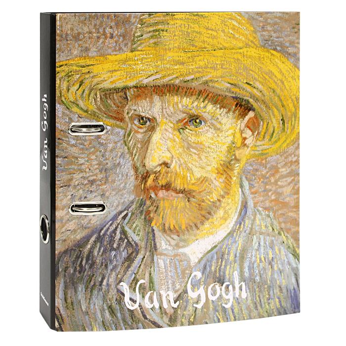 Папка-регистратор Erich Krause Van Gogh26451Папка-регистратор Erich Krause Van Gogh с рычажно-прижимным механизмом объединяет в себе искусство и повседневность. Изготовлена из картона, покрытого бумагой с глянцевой ламинацией, обеспечивающей длительный срок использования изделия. Прорези для колец арочного механизма и круглое окошко на корешке делают папку максимально удобной в работе. Характеристики: Материал:картон, металл.Размер: 28,5 см х 32 см х 8 см.Изготовитель: Россия.