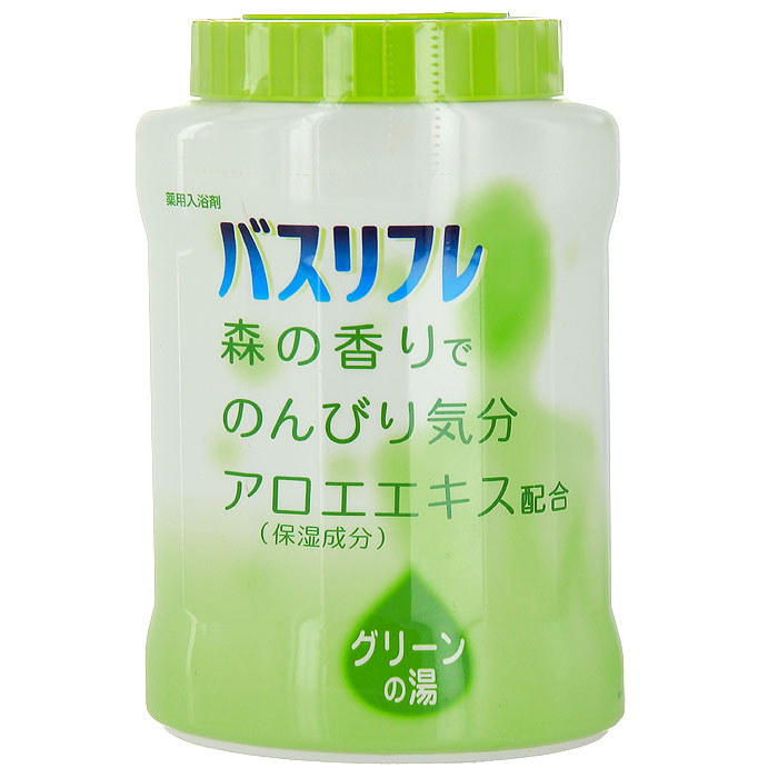 Средство для принятия ванны Lion Bath Refre, с ароматом хвои, 680 гFS-00897Средство Lion для принятия ванны делает процесс принятия ванны приятным и расслабляющим. Имеет приятный аромат. Вода содержащая средство Lionможет быть использована в качестве шампуня или для умывания лица, после чего смойте остатки средства водой.Можно использовать при стирке. Следует избегать попадания в глаза. Характеристики:Вес: 680 г. Артикул: LC-56. Производитель: Япония. Товар сертифицирован.