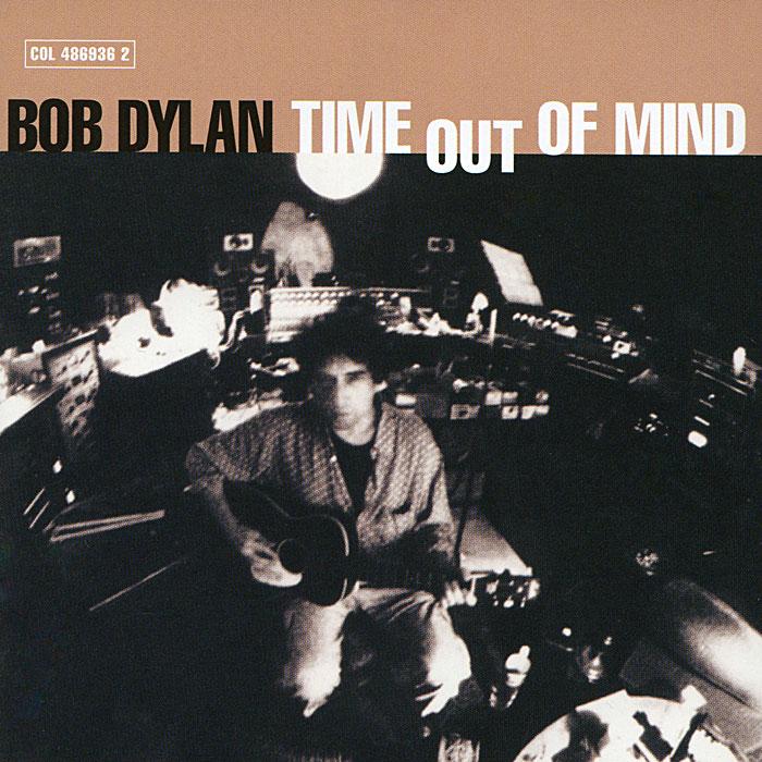 Боб Дилан Bob Dylan. Time Out Of Mind тарантул боб дилан