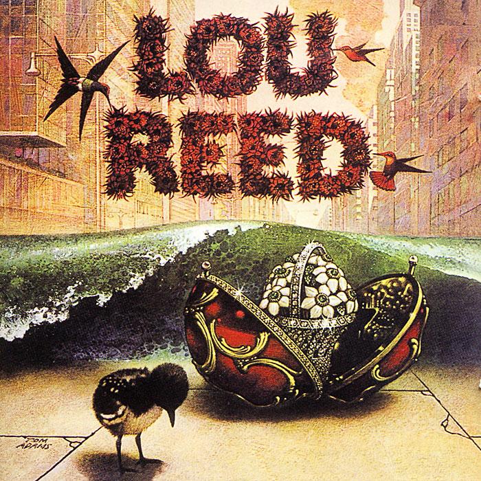 Lou Reed. Lou Reed