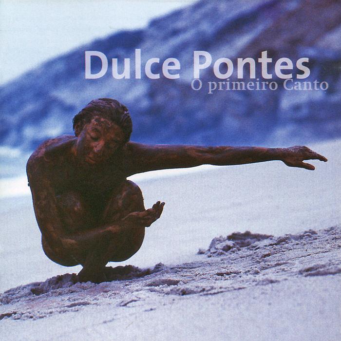 Дульче Понтес Dulce Pontes. O Primeiro Canto (2 CD)