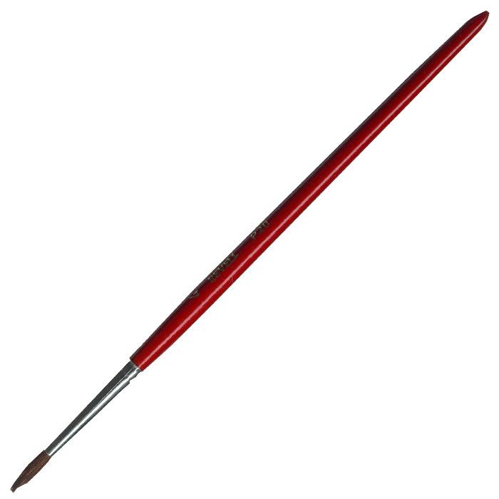 Revell Кисть №0710024Кисточка Revell предназначена для нанесения краски на масштабные сборные модели марки Revell. Данная кисточка относится к серии Painta Standart.Ее использование поможет добиться аккуратного и точного окрашивания, избежав ошибок при нанесении краски. Характеристики: Материал: дерево, металл, волос. Длина кисти:16,5 см. Номер кисти: 0.