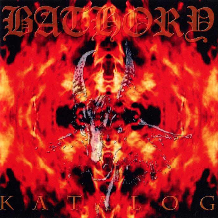 Bathory Bathory. Katalog g