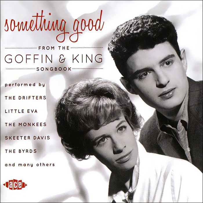 Something Good From The Goffin & King Songbook capitol records концерн группа союз