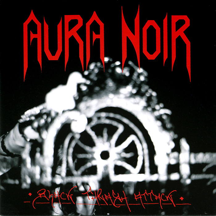 Aura Noir Aura Noir. Black Thrash Attack paul a  samuelson the price of