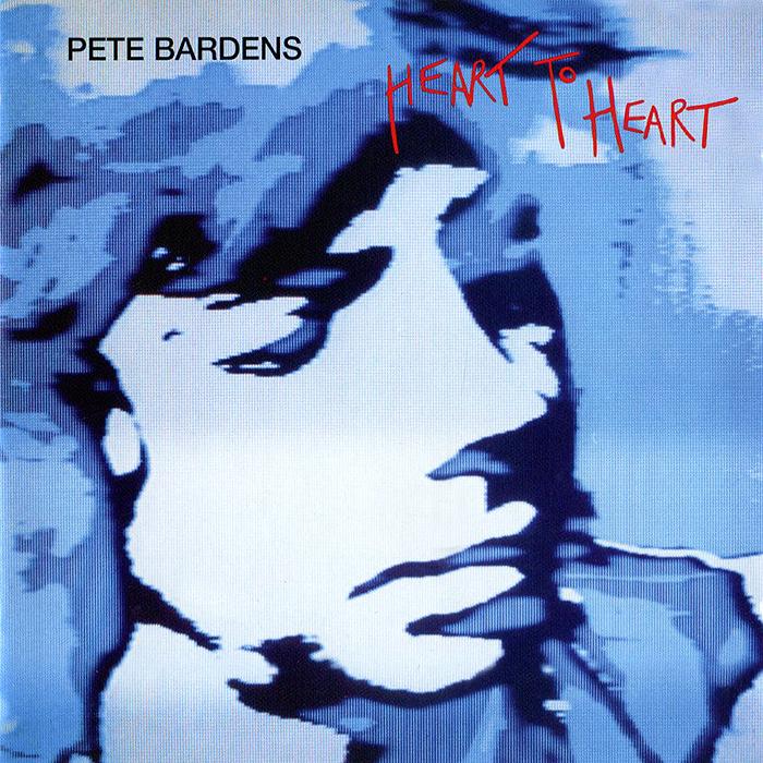 Пит Барденс Pete Bardens. Heart To Heart цены онлайн