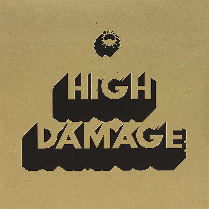 High Damage High Damage. High Damage (2 LP) rebekka bakken rebekka bakken most personal 2 lp