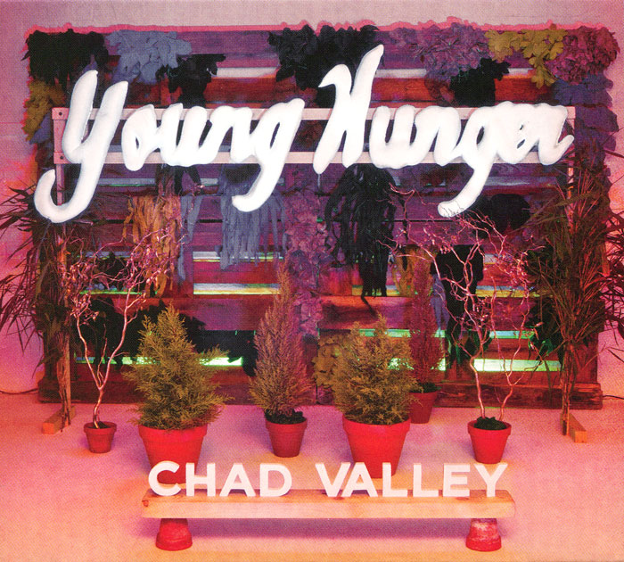 Chad Valley.  Young Hunger