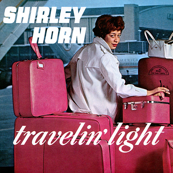Travelin' Light:Tracks 1 - 12Horn Of Plenty:Tracks 13 - 24